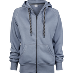 TeeJays naisten Fashion Full Zip Huppari Flint Stone