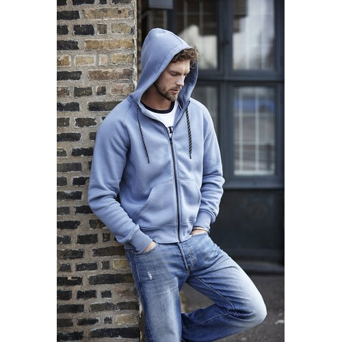 TeeJays Fashion Full Zip Huppari