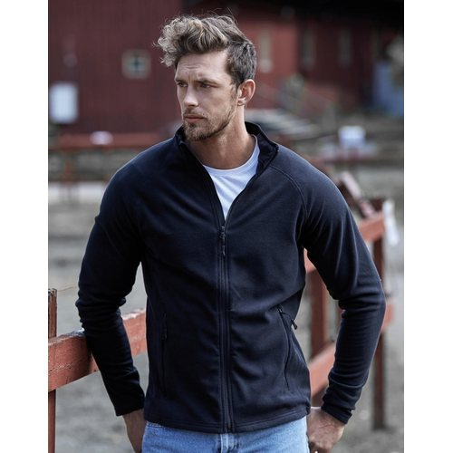 TeeJays Active miesten fleece