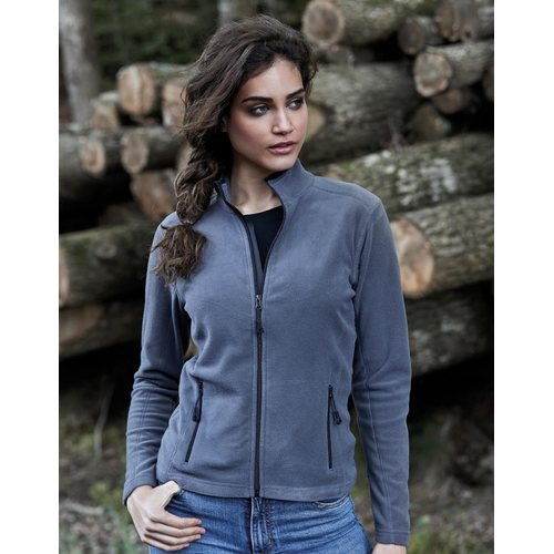 TeeJays Active naisten fleece